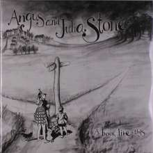 Angus & Julia Stone: A Book Like This, 2 LPs