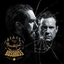 BossHoss: Black Is Beautiful, 2 LPs