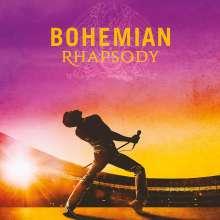 Queen: Filmmusik: Bohemian Rhapsody - The Original Soundtrack, CD