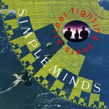 Simple Minds: Street Fighting Years (Deluxe Edition), 2 CDs