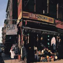 The Beastie Boys: Paul's Boutique (remastered), LP