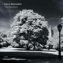 Larry Grenadier (geb. 1966): The Gleaners, LP