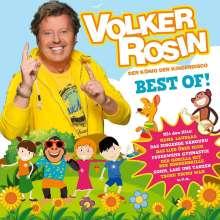 Volker Rosin: Best Of Volker Rosin, CD