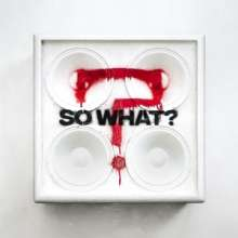 While She Sleeps: So What?, 2 LPs