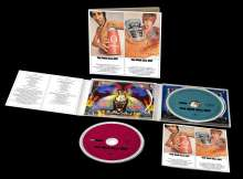 The Who: The Who Sell Out, 2 CDs