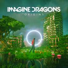 Imagine Dragons: Origins, CD