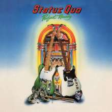 Status Quo: Perfect Remedy (Deluxe Edition), 3 CDs