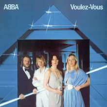 Abba: Voulez Vous (Half Speed Master) (180g) (Limited Edition), 2 LPs