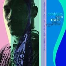 Sam Rivers (1923-2011): Contours (Tone Poet Vinyl) (180g), LP
