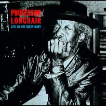 Professor Longhair: Live On The Queen Mary (remastered) (180g), LP