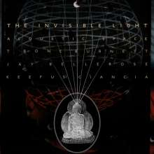 T Bone Burnett, Jay Bellerose & Keefus Ciancia: The Invisible Light: Acoustic Space (180g), 2 LPs