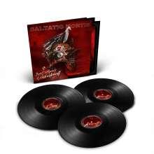 Saltatio Mortis: Brot Und Spiele - Klassik & Krawall (Limited Edition) (180g), 3 LPs