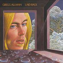 Gregg Allman: Laid Back (180g), LP