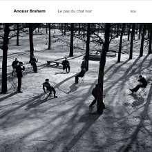 Anouar Brahem (geb. 1957): Le Pas Du Chat Noir (180g), 2 LPs