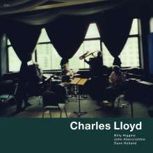 Charles Lloyd (geb. 1938): Voice In The Night (180g), 2 LPs