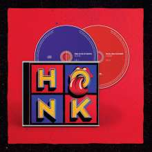 The Rolling Stones: Honk, 2 CDs