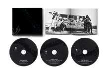 Metallica: Metallica, 3 CDs
