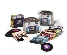 Motown: The Complete No.1's (Limited 60th Anniversary Edition), 11 CDs