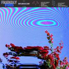 Friendly Fires: Inflorescent (180g), LP