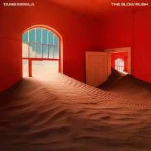 Tame Impala: The Slow Rush, CD