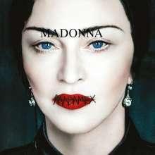 Madonna: Madame X, CD