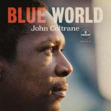 John Coltrane (1926-1967): Blue World, CD