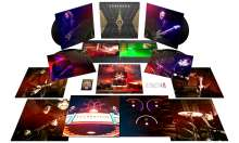 Soundgarden: Live From The Artists Den (180g) (Limited Super Deluxe Edition), 4 LPs, 2 CDs und 1 Blu-ray Disc
