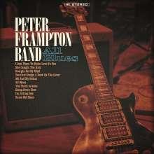 Peter Frampton: All Blues, CD