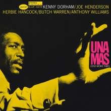 Kenny Dorham (1924-1972): Una Mas (180g), LP