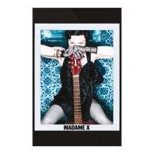 Madonna: Madame X (Limited-Deluxe-MC), MC