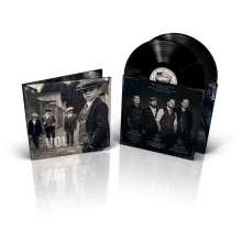 Volbeat: Rewind, Replay, Rebound (180g), 2 LPs