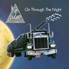 Def Leppard: On Through The Night (2019 Edition), CD