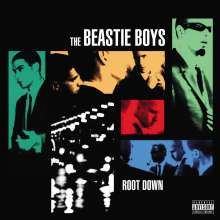 The Beastie Boys: Root Down EP (180g), LP
