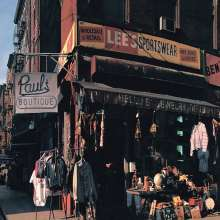The Beastie Boys: Paul's Boutique (30th Anniversary Edition) (180g), 2 LPs