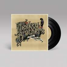 The Teskey Brothers: Run Home Slow (180g), LP