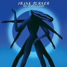 Frank Turner: No Man's Land, CD