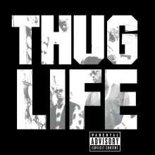 Tupac Shakur: Thug Life: Vol. 1 (180g), LP