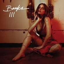 Banks: III, CD