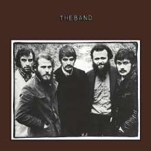 The Band: The Band (50th Anniversary) (remastered), 2 LPs