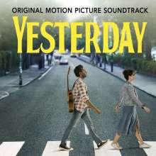 Filmmusik: Yesterday, CD