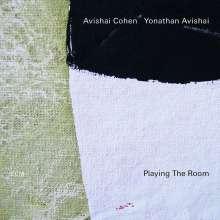 Avishai Cohen (Trumpet) & Yonathan Avishai: Playing The Room, LP