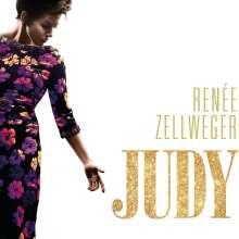 Filmmusik: Judy, LP
