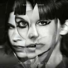 """Sleater-Kinney: The Center Won't Hold (180g) (Limited Deluxe Edition), 1 LP und 1 Single 7"""""""