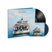 Wanda: Ciao! (180g), 1 LP und 1 CD