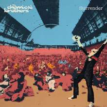 The Chemical Brothers: Surrender 20 (20th Anniversary), 2 CDs