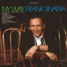 Frank Sinatra (1915-1998): My Way (50th Anniversary Edition), LP