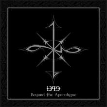 1349: Beyond The Apocalypse (Limited Edition) (Clear Vinyl), 2 LPs