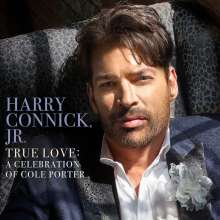 Harry Connick Jr. (geb. 1967): True Love: A Celebration Of Cole Porter, 2 LPs