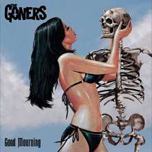 The Goners: Good Mourning, CD