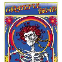 Grateful Dead: Grateful Dead (Skull & Roses) (Live) (50th Anniversary Expanded Edition) (HD-CD), 2 CDs